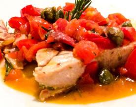 La Cucina del Ghianda, Firenze
