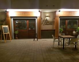 Hiram Pub, Pozzuoli