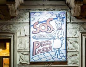 S.O.S Pizza & Pasta, Nichelino