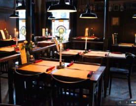 Eetcafe de Hooykist, Leiden