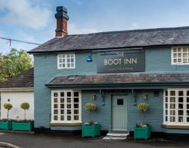 The Boot Inn, Studley