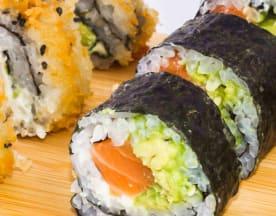 Arata Sushi Bar, CABA