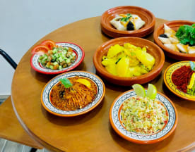Oriental Gourmet, Amiens