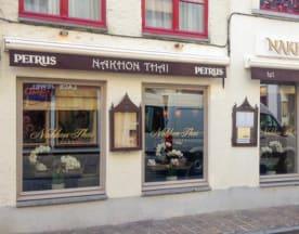 Nakhon Thai, Brugge