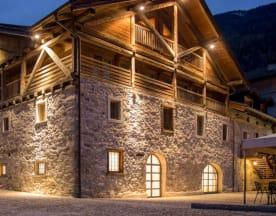 Casa Moresc Ristorante Sapore, Spiazzo
