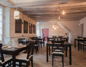 L'Amuse Bouche, Saumur