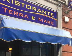Terra e Mare, Milano