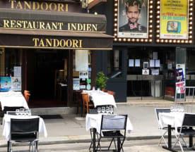 Tandoori, Paris