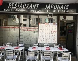 Ito Sushi, Paris