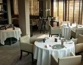 """Restaurant Gill """"Relais & Châteaux"""", Rouen"""