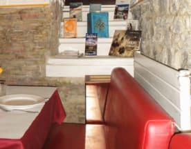 Restaurant Maharaja, Grenoble