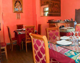 Gandhi Indian Restaurant, Taranto