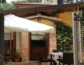 Trattoria La Casetta, Brisighella