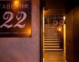 Taberna 22, Torres Vedras