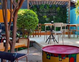 Cantina das Libélulas, Goiânia