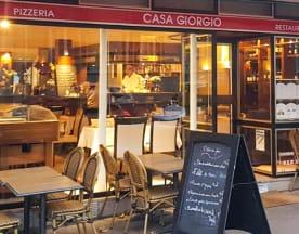 Casa Giorgio, Paris