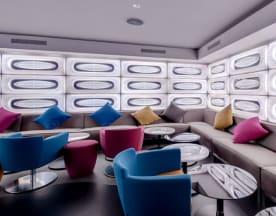 Le Monte Cristo Lounge, Paris