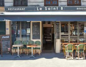 Le Saint-B, Paris