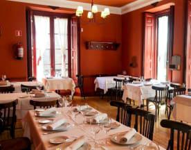 Restaurante Alcaravea, Ávila