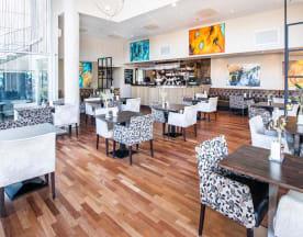 Rotunden Café & Brasserie, Hellerup