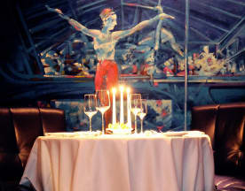 Tiger-Gourmetrestaurant, Frankfurt am Main