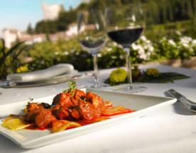 Restaurante Parador de Granada, Granada