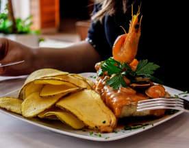 """Restaurante Bar """"O Recinto"""", Fátima"""
