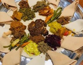 Ge'ez Ethiopian Restaurant, Brunswick (VIC)