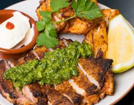 Cumbia Bar - Kitchen, Adelaide (SA)
