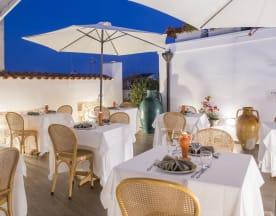 Goffredo Ristorante - Osteria in terrazza, Conversano