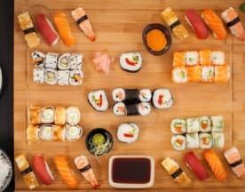 Le Comptoir du Sushi, Montauban