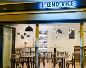 L'Oeno'Vice, Paris