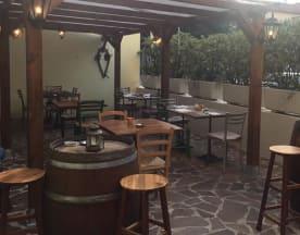 Honey Badger Restaurant Saloon, Seregno