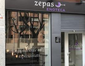 Zepas Enoteca, Sant Joan Despi