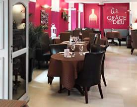 Hôtel Restaurant A la Grâce de Dieu, Brie-Comte-Robert