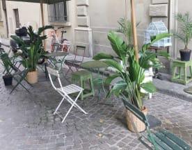Rivarno Café - Lungarno, Firenze