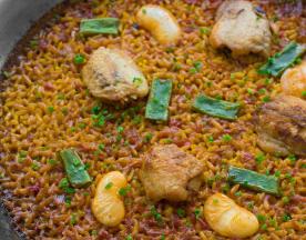 All Rice, Málaga
