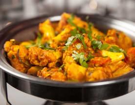 Indiaas Restaurant Maharani, Den Haag