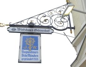 Görreshof, München