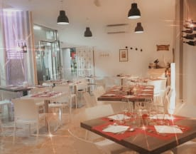 Armonia dei Sapori Restaurant, Palermo