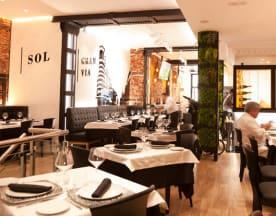 Madrid Grill, Madrid