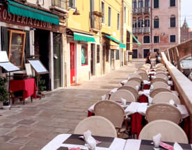 Osteria Da Toni, Venezia