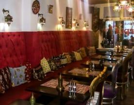 Harput Turks Grill Restaurant, Wassenaar