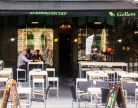 Gollem's Beers & Burgers, Antwerpen