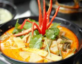 Thais & Vietnamees Restaurant Nón Lá, Amersfoort