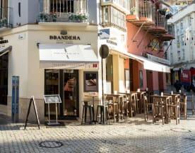 DBandera, Málaga