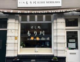 Sushi Morikawa, Den Haag