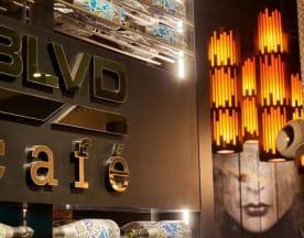 BLVD Café, Amstelveen