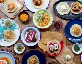 Alma latina Cucina Messicana senza glutine dal 1993, Torino