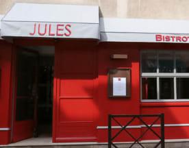 Jules Bistrot Gourmand, Antony